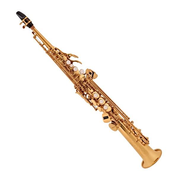 Yamaha YSS475II Bb Soprano Saxophone