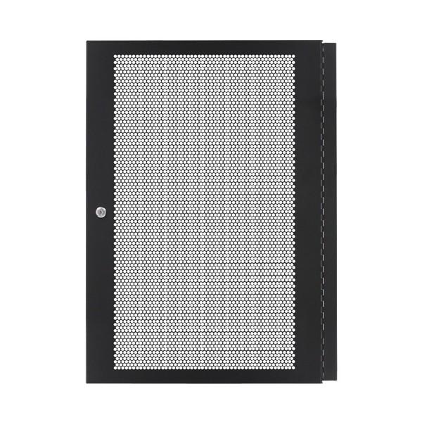 Penn Elcom R8460-16 16U Mesh Rack Door