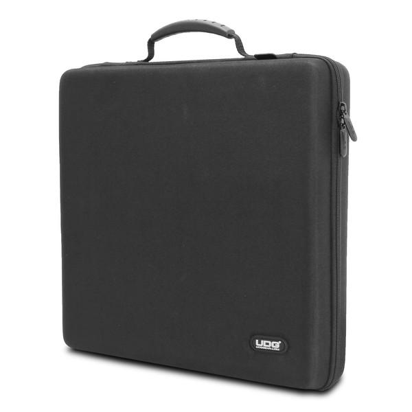 UDG Creator Korg Kaoss Pad/Kaossilator Pro Hardcase Black - Main