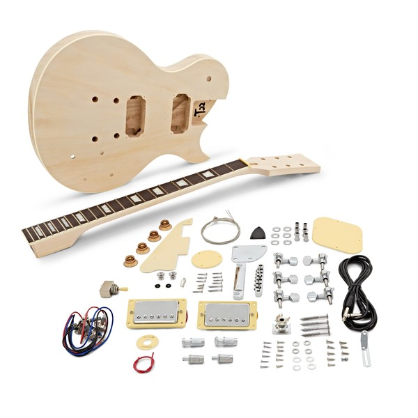 New Jersey Electric Guitar DIY Kit main
