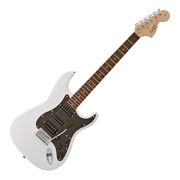 Squier Affinity Stratocaster HSS, Olympic White