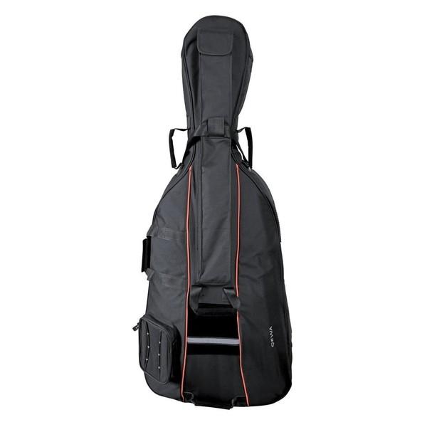 Gewa Premium Cello Gig Bag, 1/8