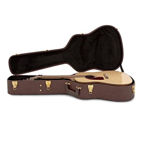 Gibson J 15 Left Handed Antique Natural