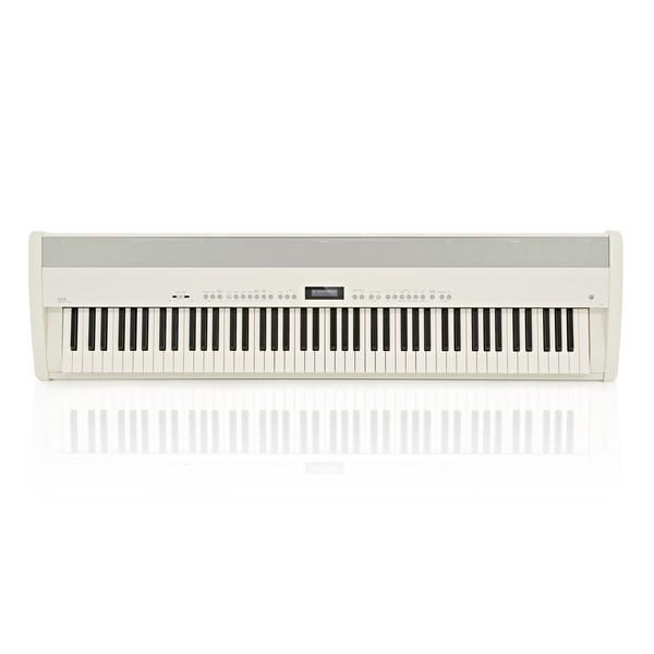 Kawai ES8 Digital Piano, White