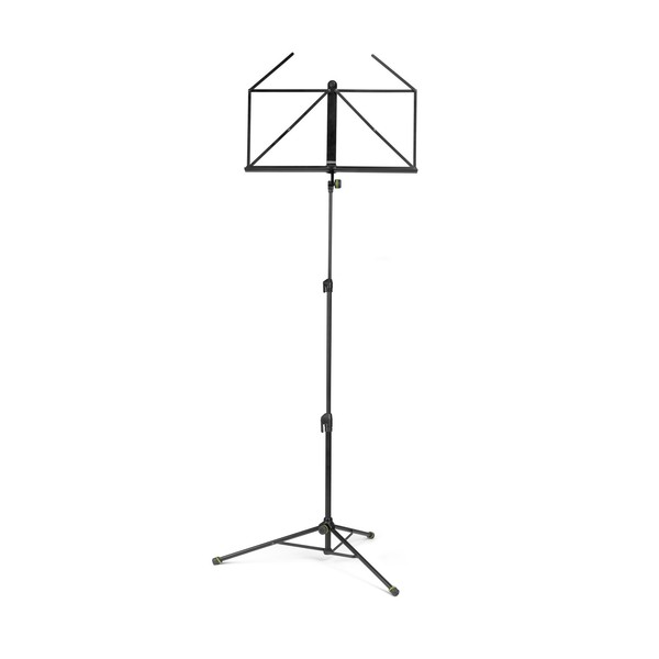 Gravity Compact Foldable Music Stand with Bag