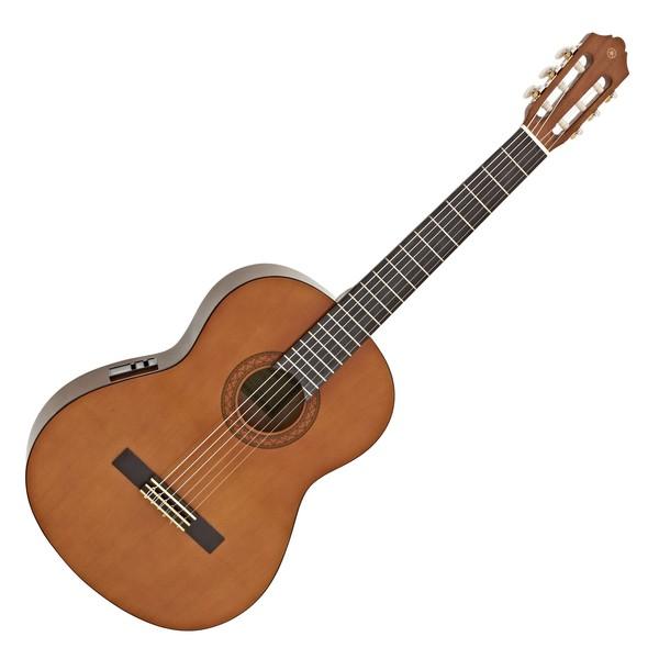 Yamaha CX40 Electro Classical Guitar