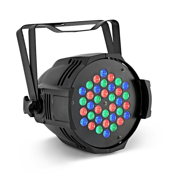 Sol 36 x 3W LED Par Can by Gear4music main