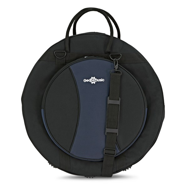 High Grade Cymbal Bag By Gear4music main
