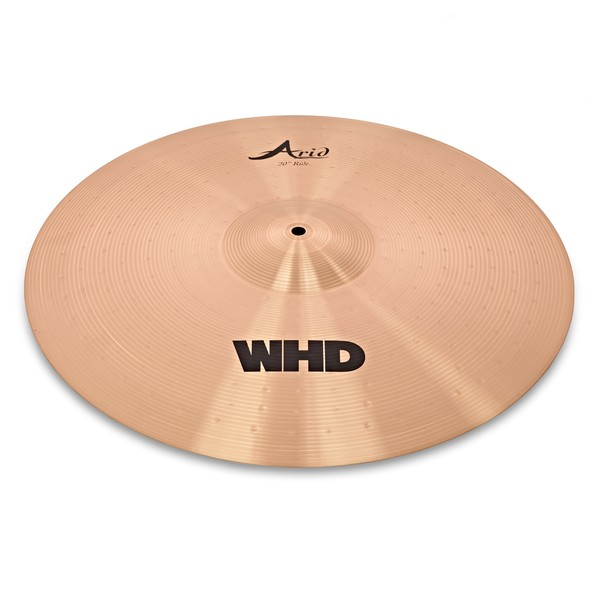 "WHD Arid 20"" Ride Cymbal"