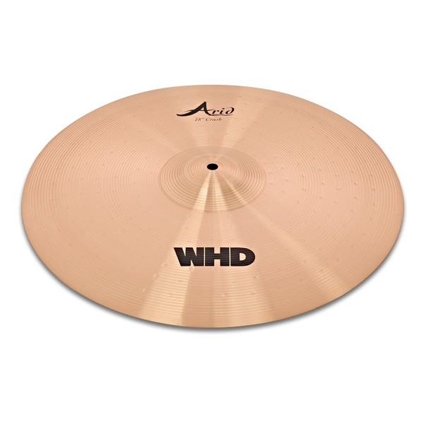 """WHD Arid 18"""" Crash Cymbal main"""