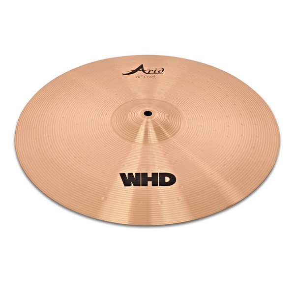 "WHD Arid 16"" Crash Cymbal main"
