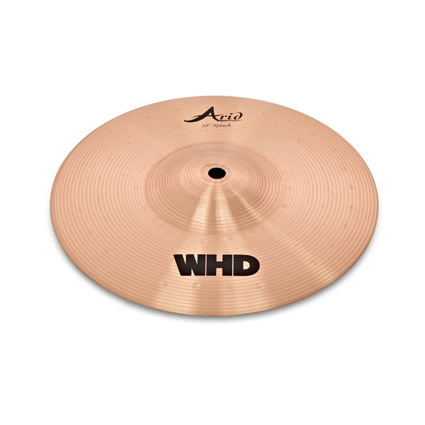 """WHD Arid 10"""" Splash Cymbal"""