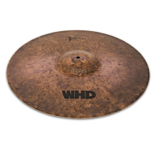 "WHD B20 Veteran 20"" Ride Cymbal main"
