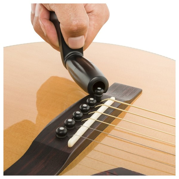 Fender String Winder