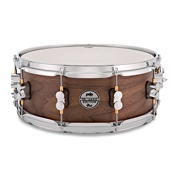 PDP 14'' x 5.5'' Limited Edition Maple/Walnut Snare main