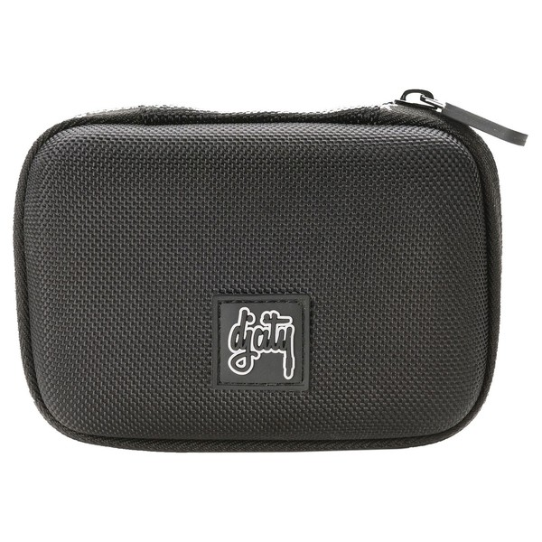 DISC Magma USB Stick Case x DJ City