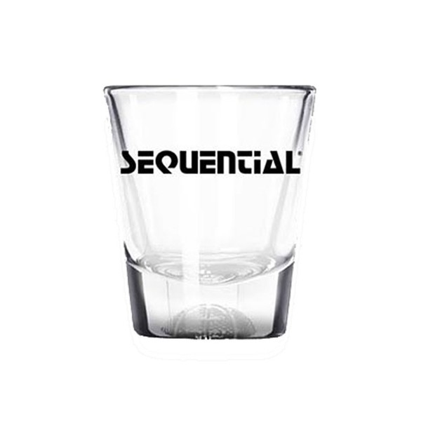 Sequential Shot Glass