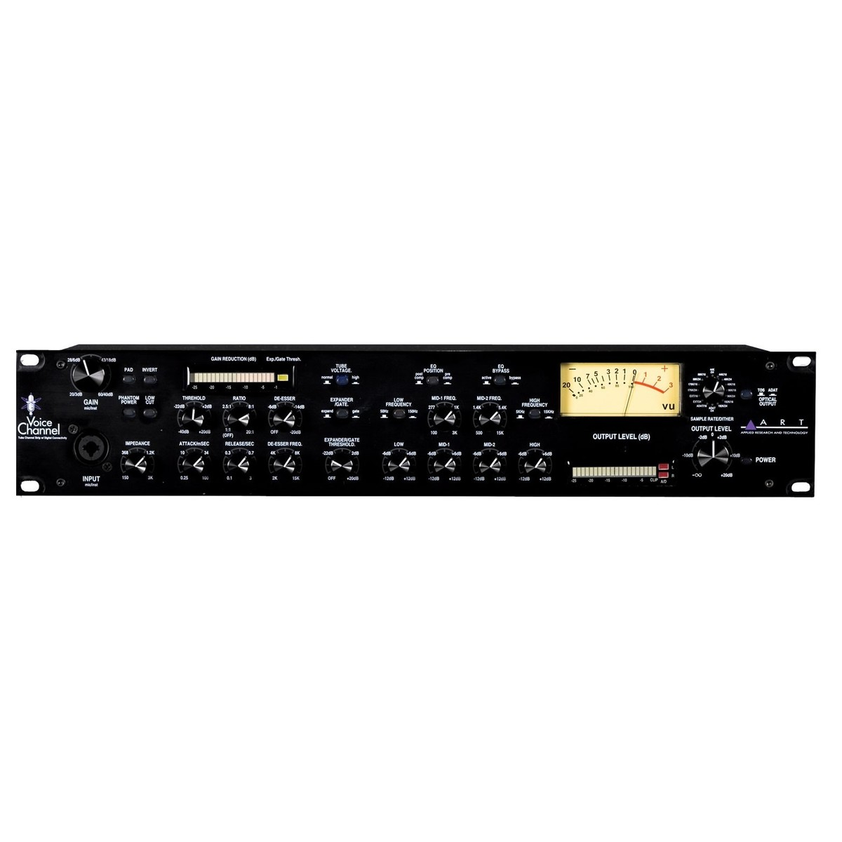 Click to view product details and reviews for Art Voicechannel Tube Channel Strip With Digital Outs.