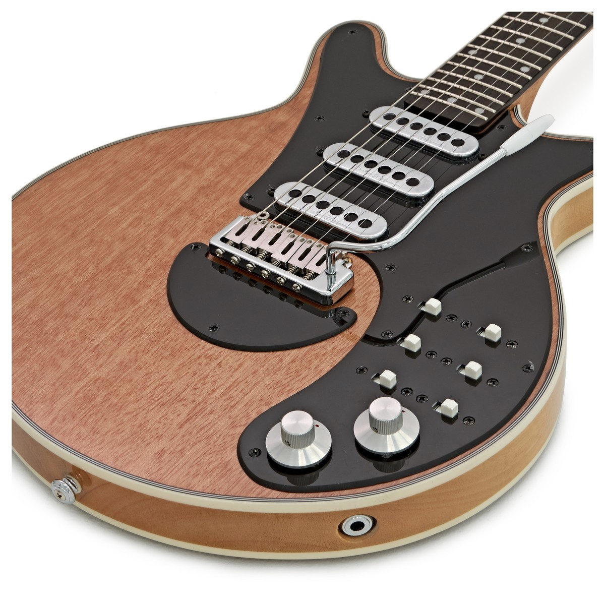 Brian May spécial guitare électrique, naturelle brillante ...