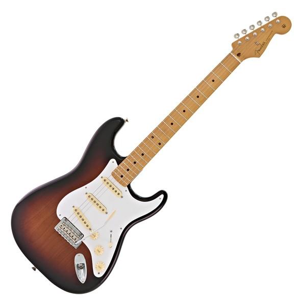 Fender Vintera 50s Mod Stratocaster MN, 2-Tone Sunburst main