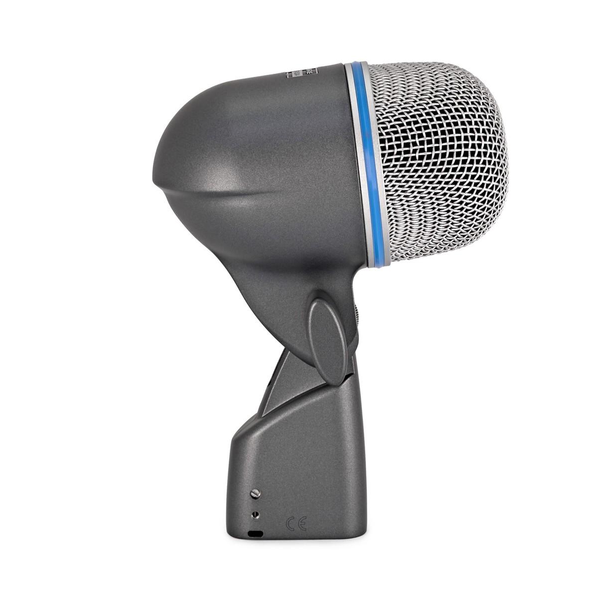 Shure Beta 52A Bass Drum Microphone