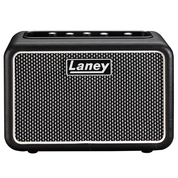 Laney Supergroup Stereo Bluetooth Mini Amp - Front View