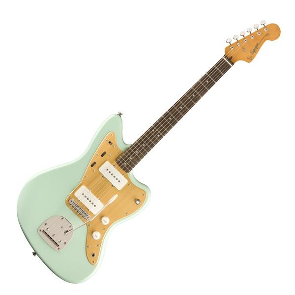 Squier FSR Classic Vibe '60s Jazzmaster, Surf Green