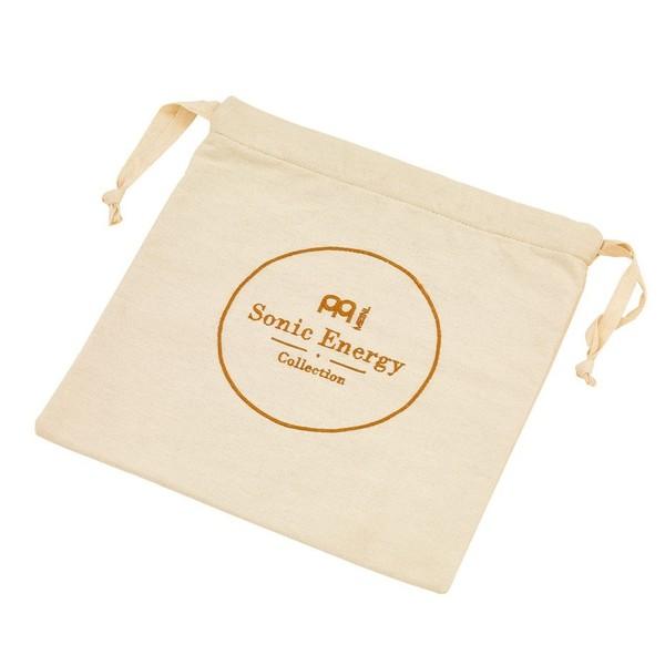 Meinl Singing Bowl Cotton Bag, 30 x 30cm - Front 2