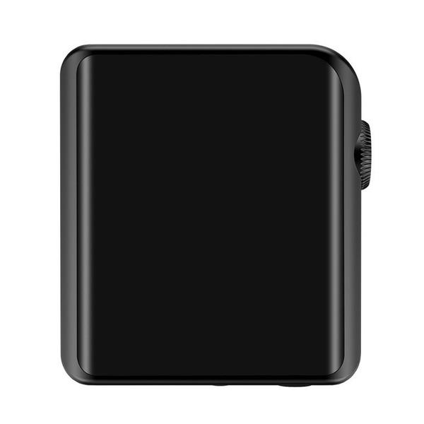 Shanling M0 Lossless Digital Audio Player, Black - Front