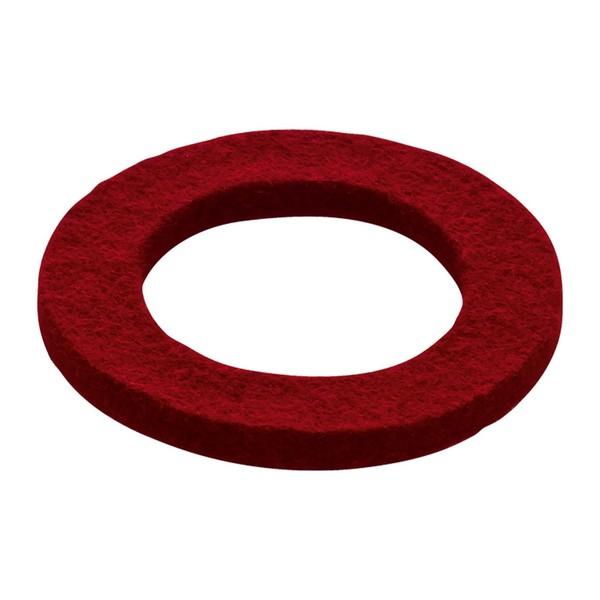 Meinl Singing Bowl Felt Ring, 10cm - Felt ring