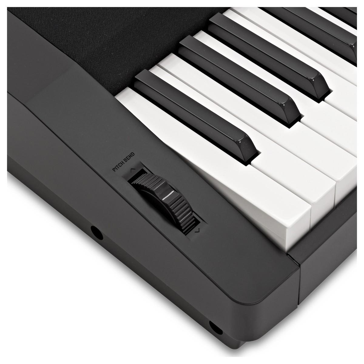 casio cdp 230r digital piano black at gear4music. Black Bedroom Furniture Sets. Home Design Ideas