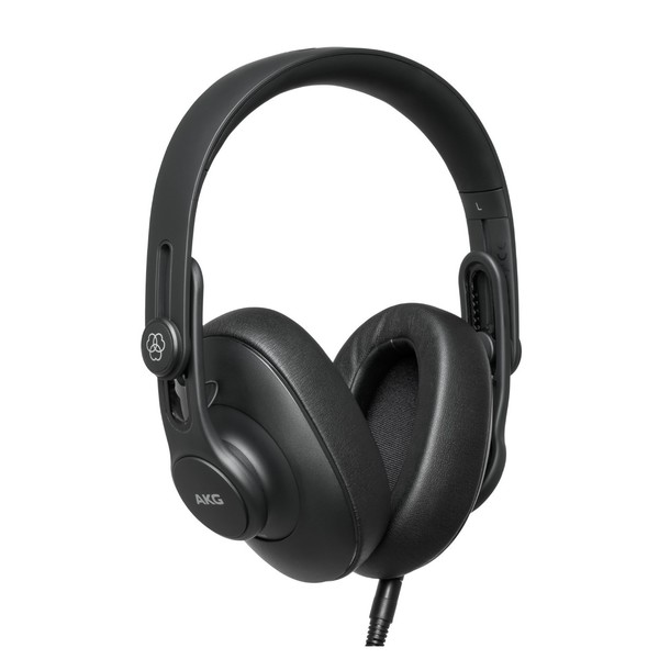 AKG K361 Closed Back Headphones, Main