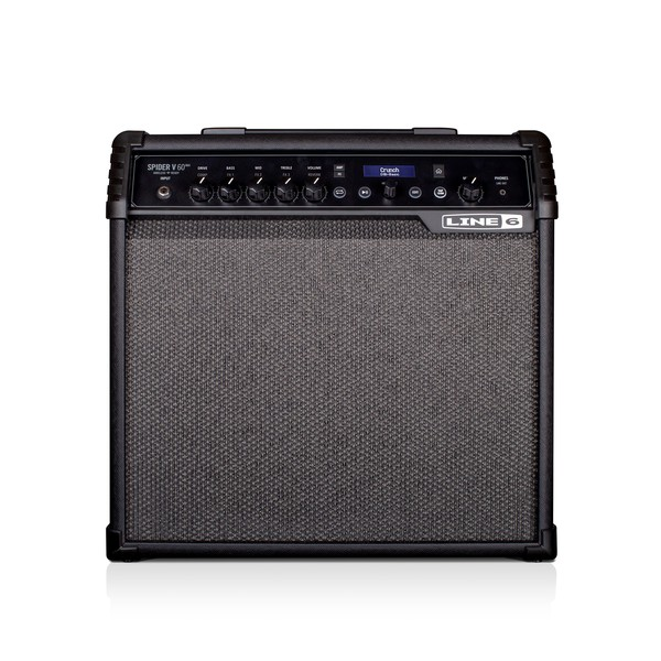 Line 6 Spider V 60 MkII 1x10 Combo