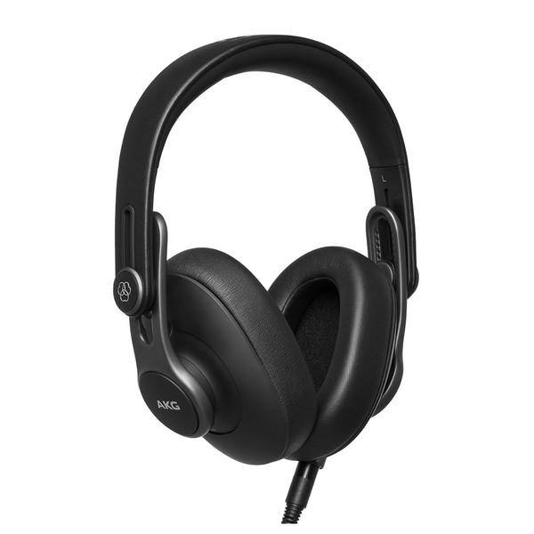 AKG K371 Closed Back Headphones, Main