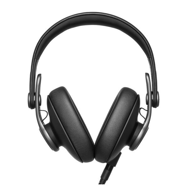 AKG K371 Closed Back Headphones, Front
