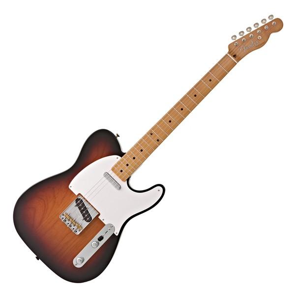 Fender Vintera 50s Telecaster MN, 2-Tone Sunburst