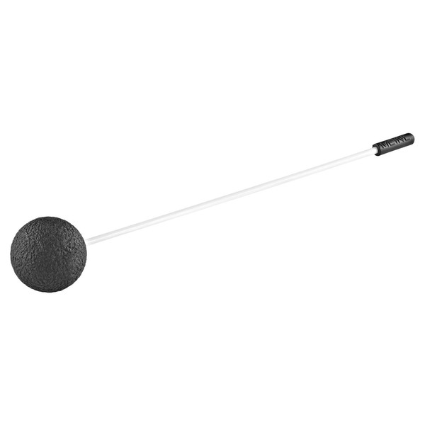 Meinl Resonant Gong Mallet, 30mm - Angled