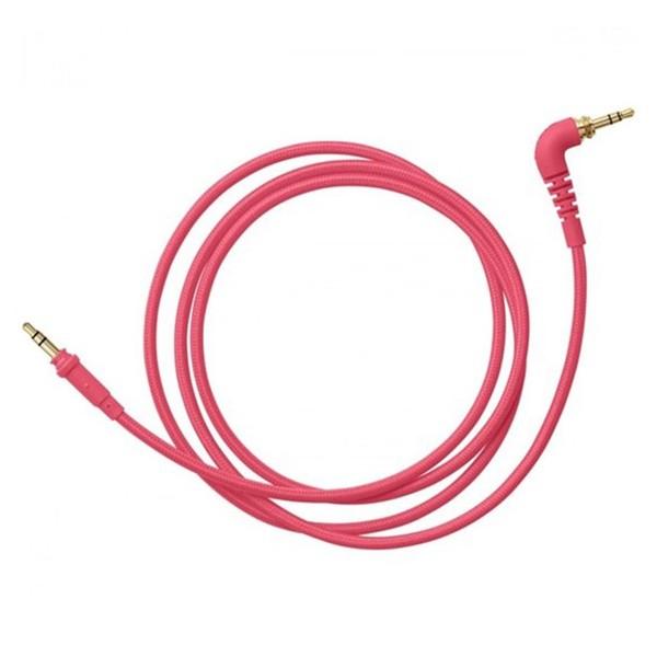 C13 Neon Pink Woven