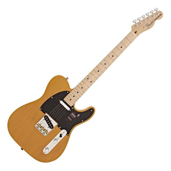 Fender FSR American Performer Telecaster MN, Butterscotch Blonde