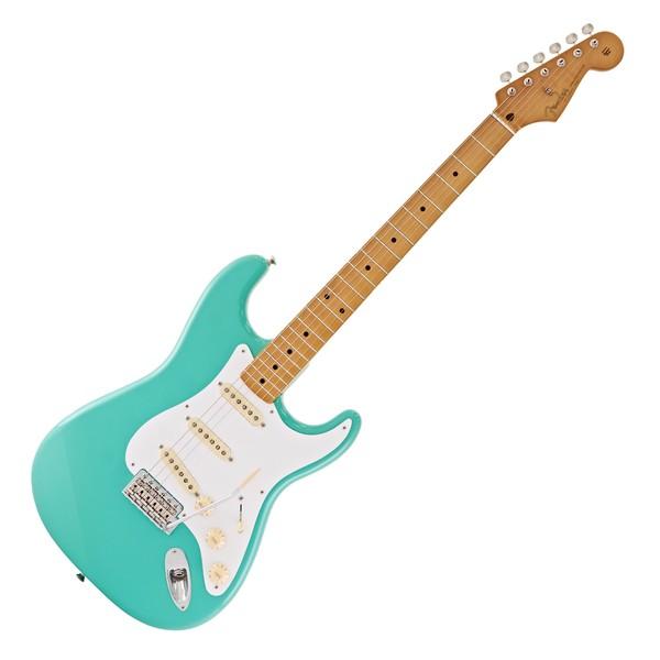 Fender Vintera 50s Stratocaster MN, Sea Foam Green