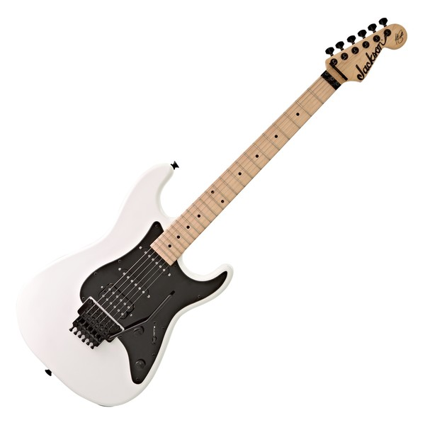 Jackson Adrian Smith Signature SDX MN, Snow White main