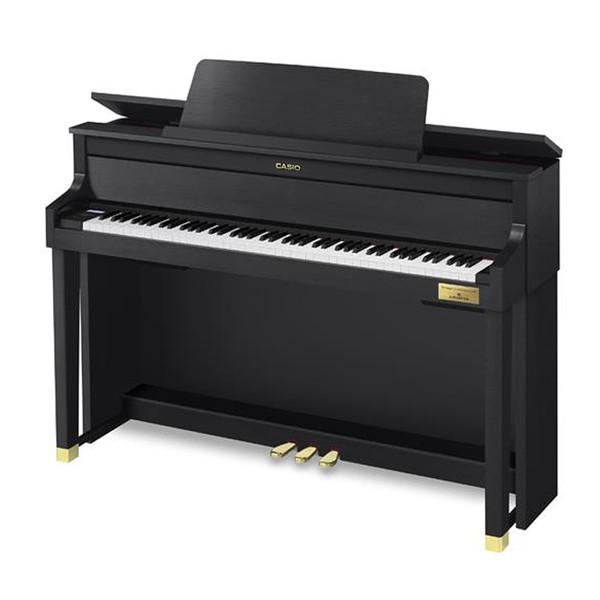 Casio Celviano GP-400BK Grand Hybrid Piano, Black
