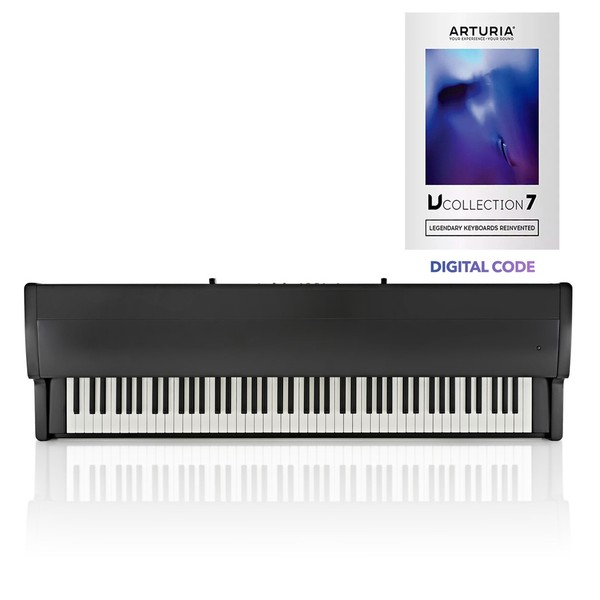 Kawai VPC1 Piano Controller with Arturia V collection 7 Pack