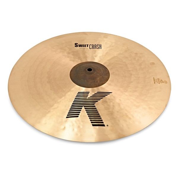 "Zildjian 17"" K Sweet Crash Cymbal main"