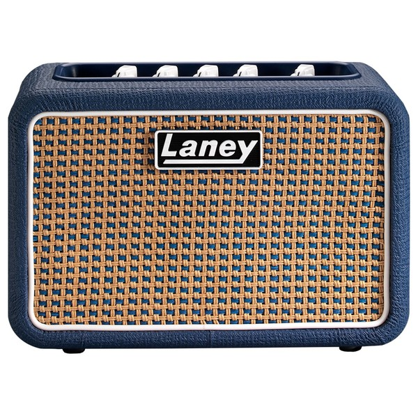 Laney Lionheart Stereo Bluetooth Mini Amp - Front View