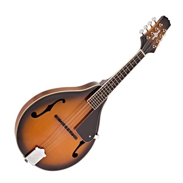 Mandolin by Gear4music, Vintage Sunburst
