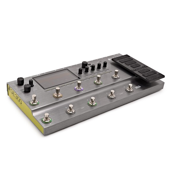 Mooer GE300 Multi Effects Pedal - Box Opened