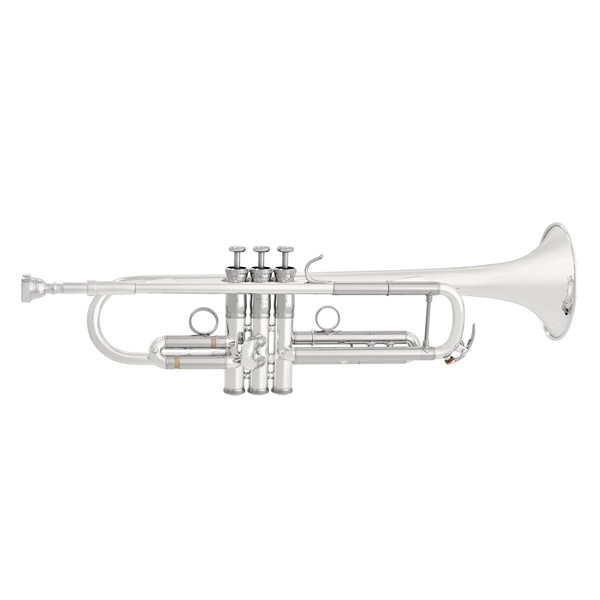 Yamaha YTR8335R Xeno Trumpet Reverse Tuning Slide, Silver
