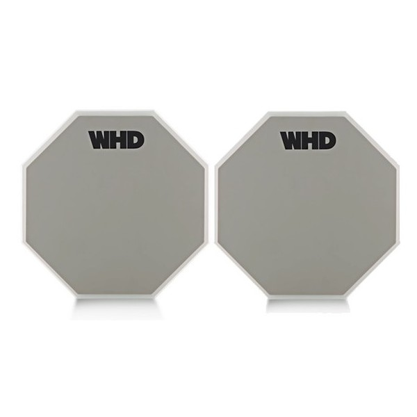 """WHD 10"""" Practice Pad Pack"""