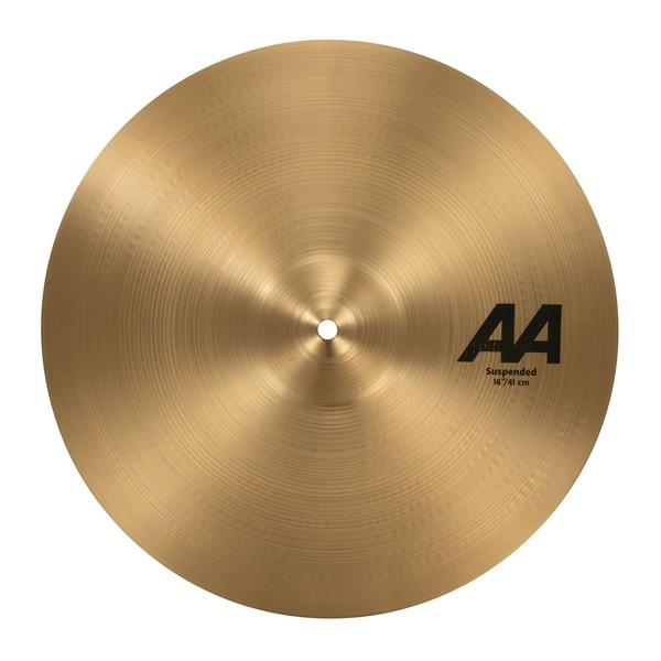 Sabian AA 16'' Suspended Cymbal - main image
